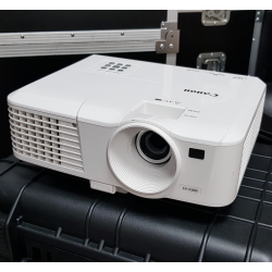 Proyector Canon LV X300