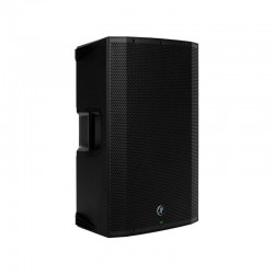 Altavoz mackie thump 15a vista lateral